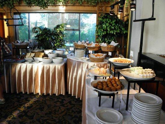 Montien Riverside Hotel: hotel