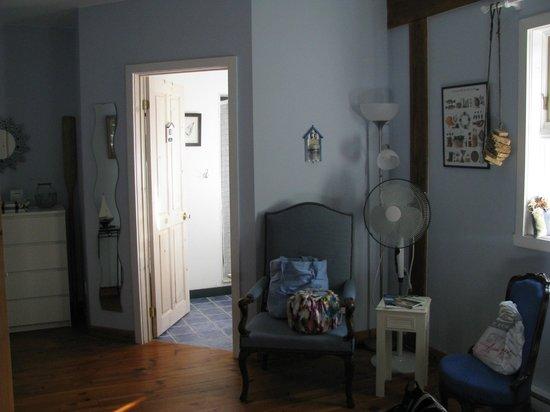 Escale du Nord : Chambre Nantes