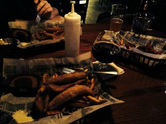 Adams Street Pub & Grill