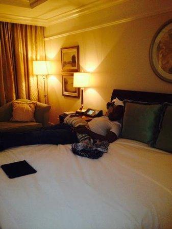 The St. Regis Atlanta: Complete luxury