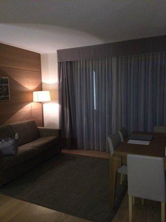 Napura Art & Design Hotel: номер