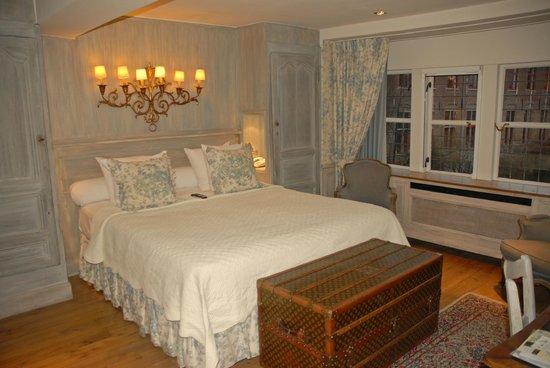 Relais Bourgondisch Cruyce - Luxe Worldwide Hotel: Room # 20