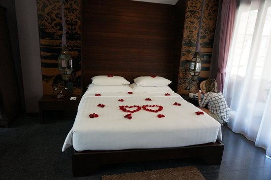 U Chiang Mai: Deluxe Room