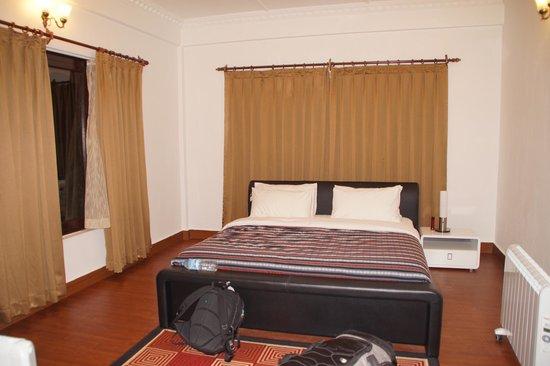 Ro-Chog Pel Hotel : Room #7