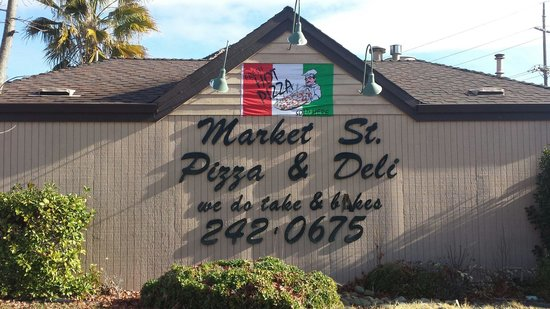 Market Street Pizza and Deli