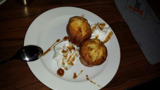 Muffin chocolat blanc photo de l 39 atelier boulogne - Cours de cuisine boulogne billancourt ...