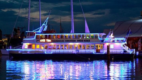 GoodTime Harbour Cruises