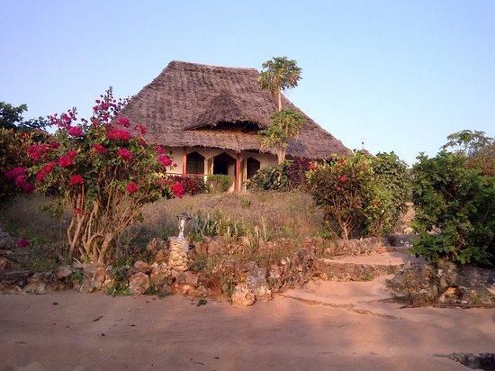 Sazani Beach Lodge: House