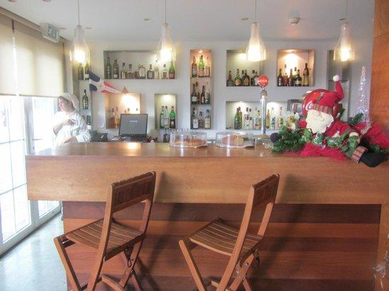 Quinta do Lorde Resort, Hotel & Marina: Innenansicht