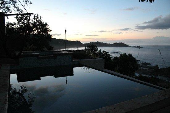 Punta Gabriela : Sun Rise