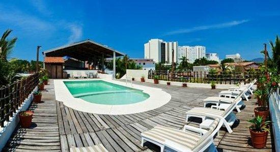 Hotel Suites Ixtapa Plaza: ALBERCA