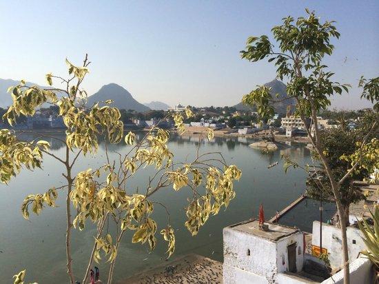 Hotel Lake View : Views