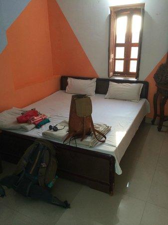 Hotel Lake View : Room #1