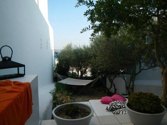 Aiores : Courtyard