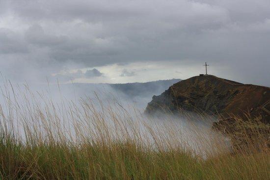 Barcelo Montelimar: Volcan à Masaya
