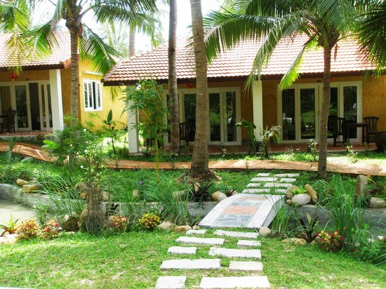 Green Hill Resort & Spa
