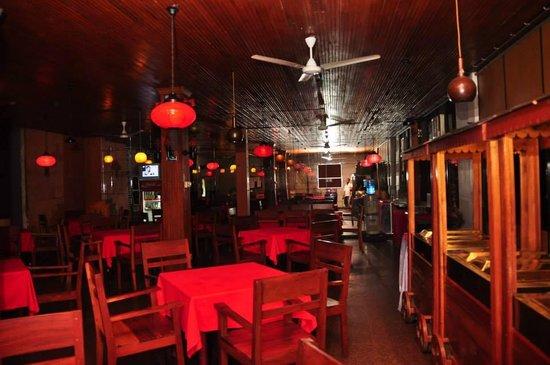 Samanmal Restaurant