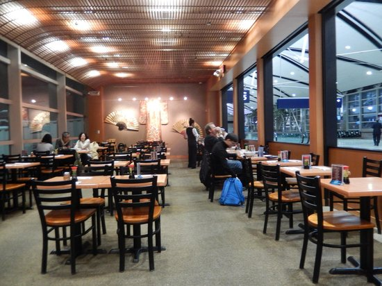 asian restaurants detroit area