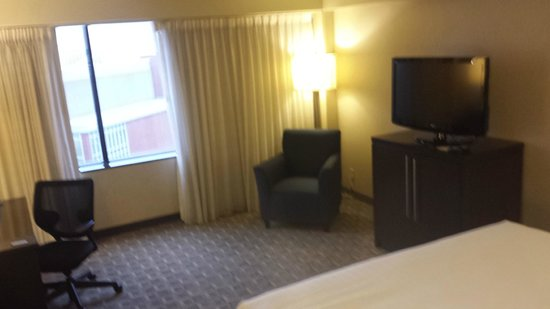 Hyatt Regency Louisville: Room