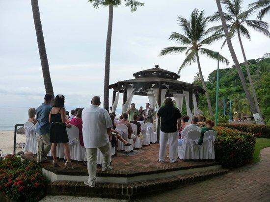 Hyatt Ziva Puerto Vallarta Wedding Venue 1