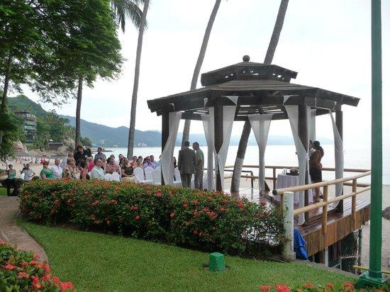 Hyatt Ziva Puerto Vallarta Wedding Venue 2