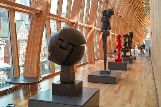 Art Gallery of Ontario (AGO): AGO