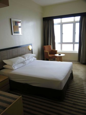 First World Hotel : Deluxe room