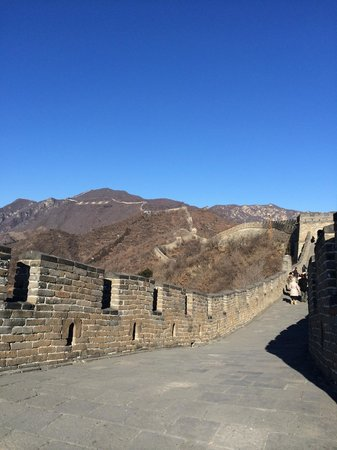 the great wall of china essay