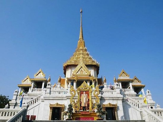 Świątynia Złotego Buddy (Wat Traimit)