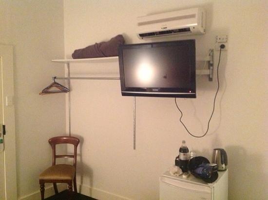 Baden Powell Hotel: room 4