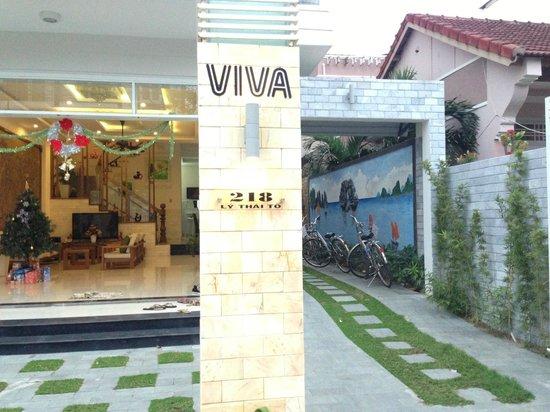 Hoi An VIVA Homestay-Villa: great homestay