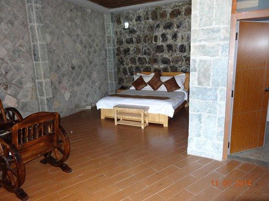 Bishoftu, Ethiopia: Room 305