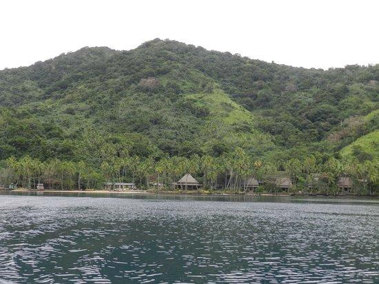 Lalati Resort & Spa: Lalati Resort