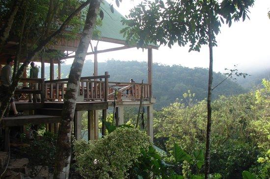 Utopia Eco Hotel : .