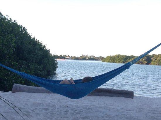 Ibis Bay Beach Resort: Très relax!