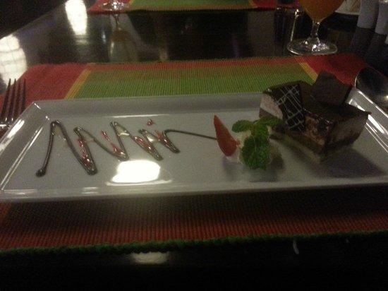 Semondu : Lovely Dessert