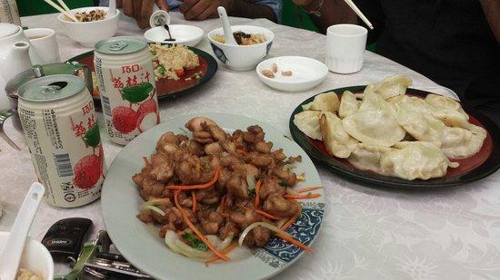 Barilla Dumplings