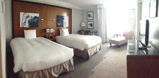 PULLMAN Miami Airport hotel: Notre chambre