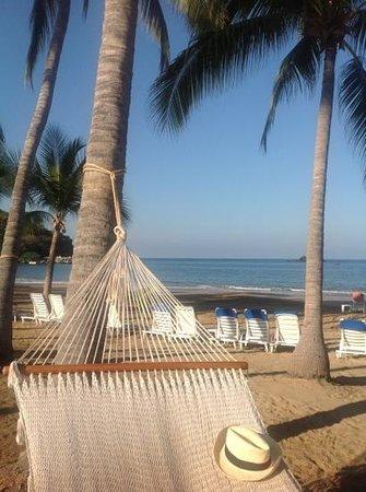 Club Med Ixtapa Pacific: Zona de playa