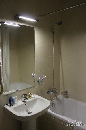 Londonskaya : Ванная комната