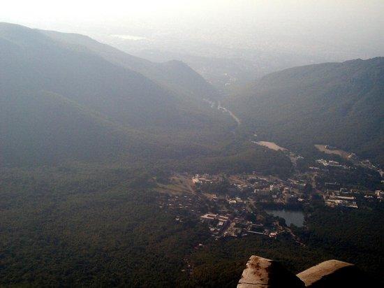 Junagadh, Indie: View