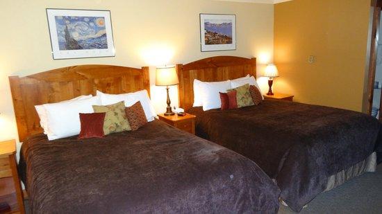 The Maxwell Inn: room #9