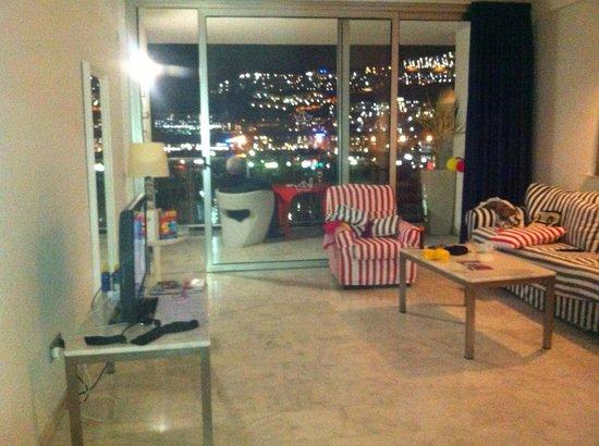 Marina Suites : wow