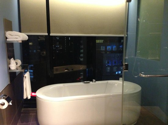 The Continent Hotel Bangkok by Compass Hospitality: room
