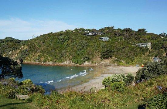 Cheap Accommodation Waiheke Island Nz