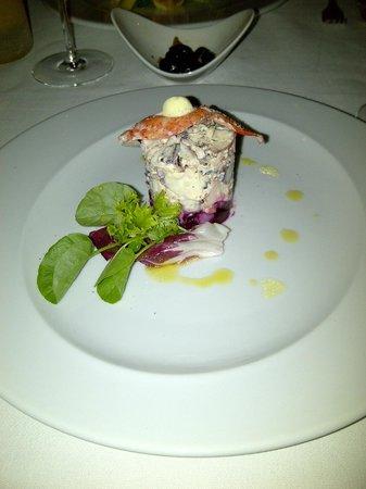 Portuguese Seafood Restaurant In Toronto