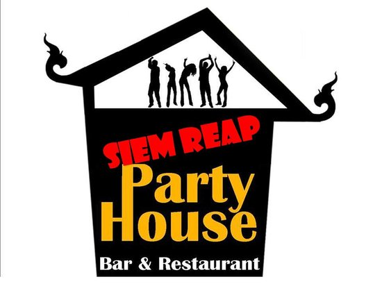 Siem Reap Party House: Superb food, good times