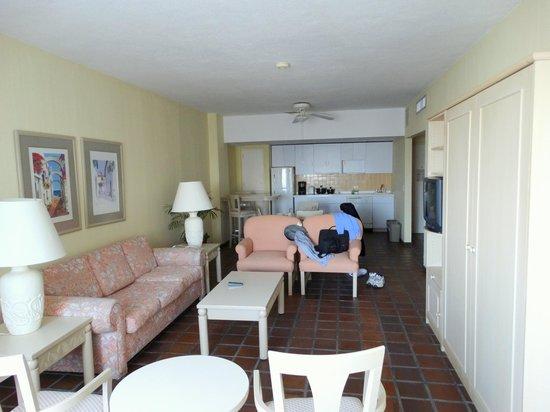 Casa Maya Cancun: Suite photo 1