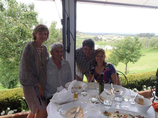 Bistro Molines: Special friends
