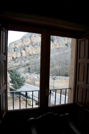 Hotel Arabia & Apartamentos El Recreo: view from room